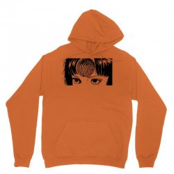 uzumaki for light Unisex Hoodie | Artistshot