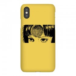 uzumaki for light iPhoneX Case | Artistshot
