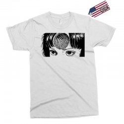 uzumaki for light Exclusive T-shirt | Artistshot