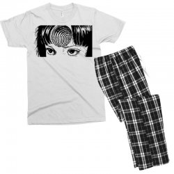 uzumaki for light Men's T-shirt Pajama Set | Artistshot