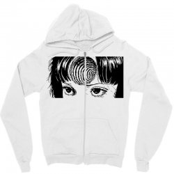 uzumaki for light Zipper Hoodie | Artistshot