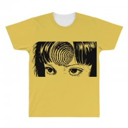 uzumaki for light All Over Men's T-shirt | Artistshot