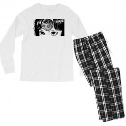uzumaki for light Men's Long Sleeve Pajama Set | Artistshot