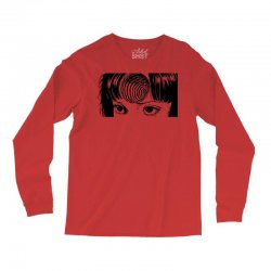 uzumaki for light Long Sleeve Shirts | Artistshot