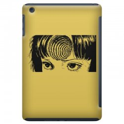 uzumaki for light iPad Mini Case | Artistshot