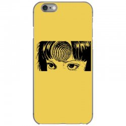 uzumaki for light iPhone 6/6s Case | Artistshot