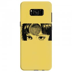 uzumaki for light Samsung Galaxy S8 Case | Artistshot