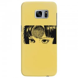uzumaki for light Samsung Galaxy S7 Edge Case | Artistshot