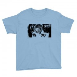 uzumaki for light Youth Tee | Artistshot
