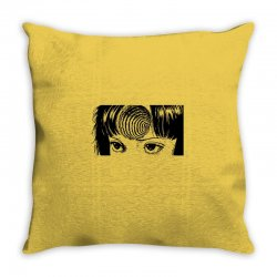 uzumaki for light Throw Pillow | Artistshot
