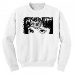 uzumaki for light Youth Sweatshirt | Artistshot