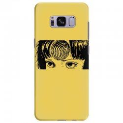 uzumaki for light Samsung Galaxy S8 Plus Case | Artistshot