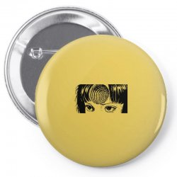 uzumaki for light Pin-back button | Artistshot