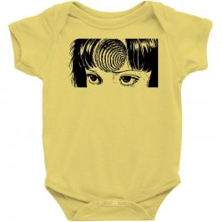 uzumaki for light Baby Bodysuit | Artistshot