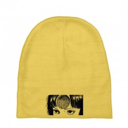 uzumaki for light Baby Beanies | Artistshot