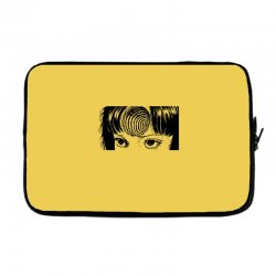 uzumaki for light Laptop sleeve | Artistshot