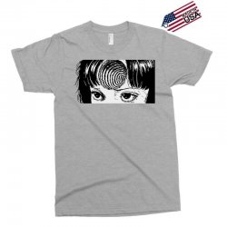 uzumaki Exclusive T-shirt | Artistshot