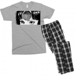 uzumaki Men's T-shirt Pajama Set | Artistshot