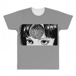 uzumaki All Over Men's T-shirt | Artistshot