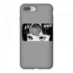 uzumaki iPhone 8 Plus Case | Artistshot