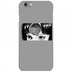 uzumaki iPhone 6/6s Case | Artistshot