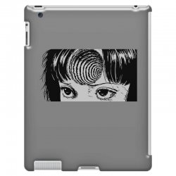 uzumaki iPad 3 and 4 Case | Artistshot