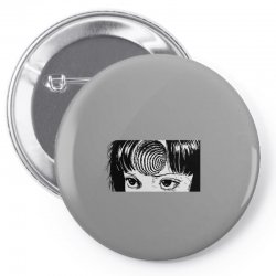 uzumaki Pin-back button | Artistshot