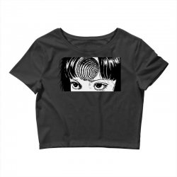 uzumaki Crop Top | Artistshot