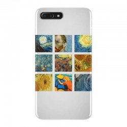 van gogh picture iPhone 7 Plus Case | Artistshot