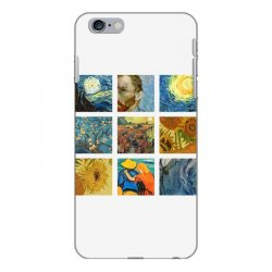 van gogh picture iPhone 6 Plus/6s Plus Case | Artistshot