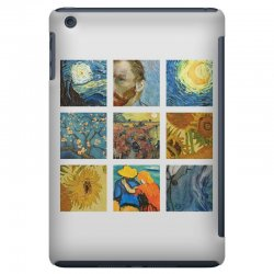 van gogh picture iPad Mini Case | Artistshot