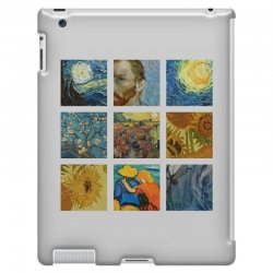 van gogh picture iPad 3 and 4 Case | Artistshot