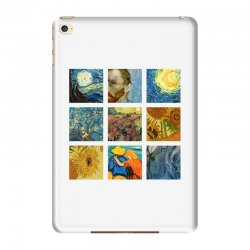 van gogh picture iPad Mini 4 Case | Artistshot