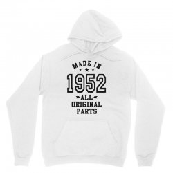 Gift for Made in 1952 Unisex Hoodie | Artistshot