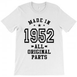 Gift for Made in 1952 T-Shirt | Artistshot