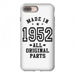 Gift for Made in 1952 iPhone 8 Plus Case | Artistshot
