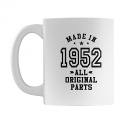 Gift for Made in 1952 Mug | Artistshot