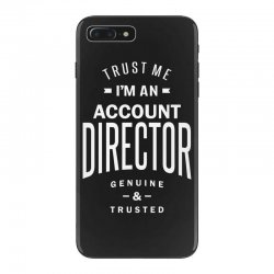 Account Director iPhone 7 Plus Case | Artistshot