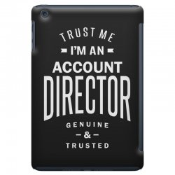 Account Director iPad Mini Case | Artistshot