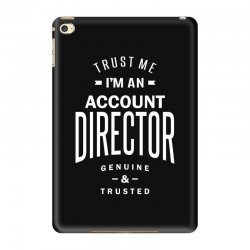 Account Director iPad Mini 4 Case | Artistshot