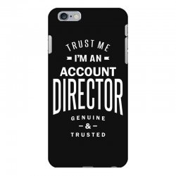 Account Director iPhone 6 Plus/6s Plus Case | Artistshot