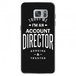 Account Director Samsung Galaxy S7 Case | Artistshot