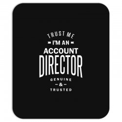 Account Director Mousepad | Artistshot