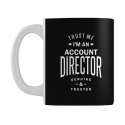 Account Director Mug | Artistshot