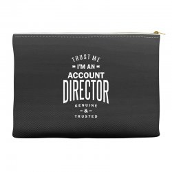 Account Director Accessory Pouches | Artistshot