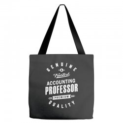 Accounting Professor Tote Bags | Artistshot