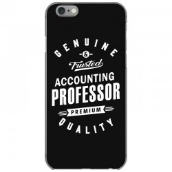 Accounting Professor iPhone 6/6s Case | Artistshot