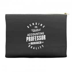 Accounting Professor Accessory Pouches | Artistshot