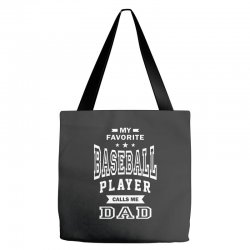 Men's Baseball Dad Tote Bags | Artistshot