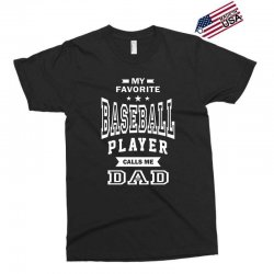 Men's Baseball Dad Exclusive T-shirt | Artistshot